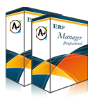 ERP Manager Profesional