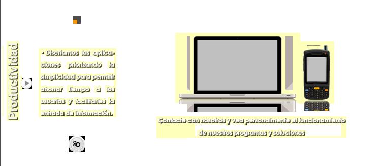 Productividad con ERP ManPro